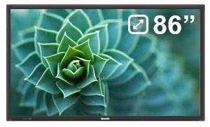 ecran interactif 84 pouces