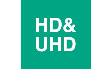 ecran tactile HD ou UHD