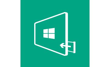 PC intégré dans ecran interactif
